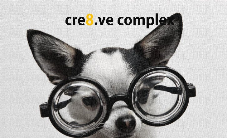 Cre8ve complex e brochure