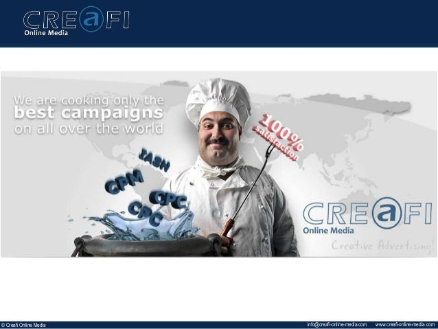 www.creafi-online-media.cominfo@creafi-online-media.com© Creafi Online Media