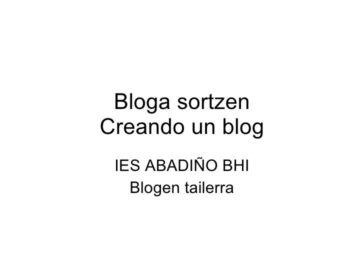 Creando Un Blog 1222249557010380 8