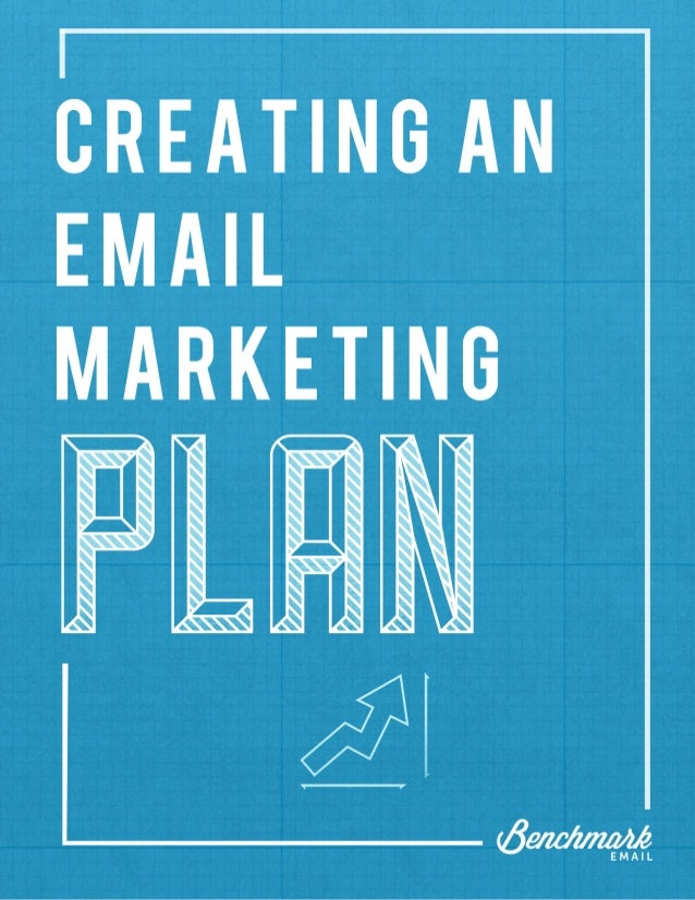 Creating an Email Marketing Plan