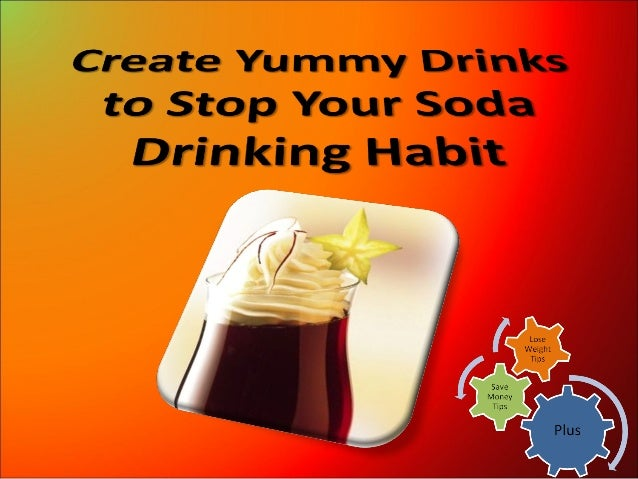 Cheap Soda Alternatives that Won't Bust your Budget Drinking soda is unhealthy. This alone should be a good enough reason ...