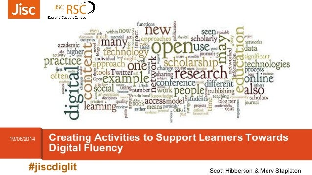 Why learner support is an important component in the design of ...