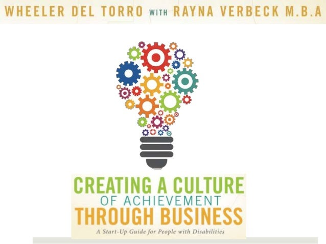 creating a new business culture for success Adii pienaar, founder of conversio, discusses how to create a company culture  that will help set up your startup business for global success.