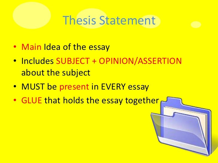Ideal Teacher Essay