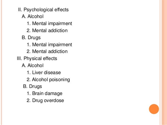 Substance Abuse and Addiction Counseling how do you do a research paper