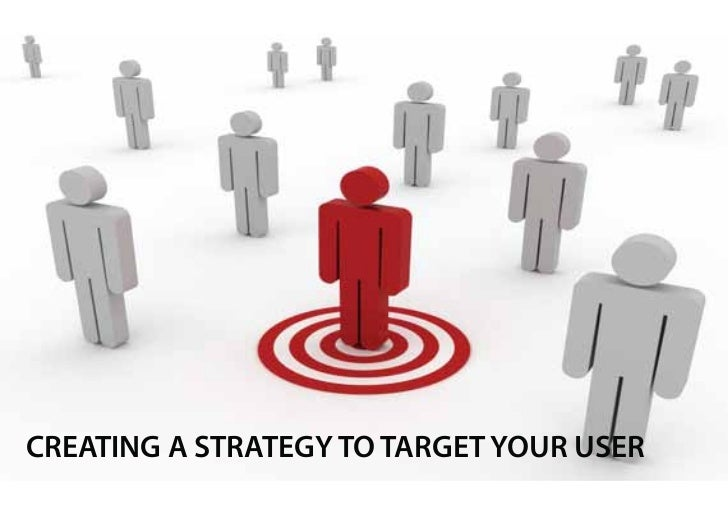 Creating a strategy_to_reach_your_target_market