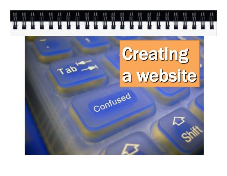 Create a Free Website!