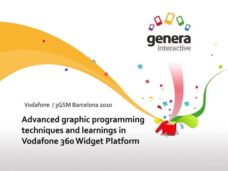 Creating Compelling Graphics - by Genera