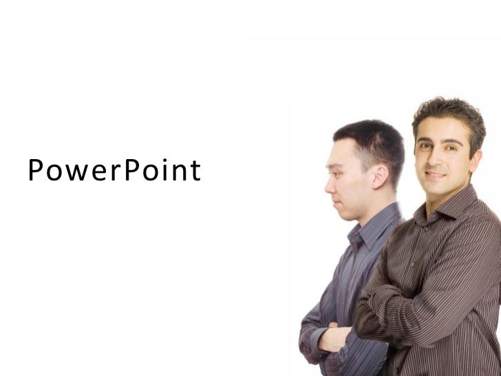 Library Instruction: PowerPoint (Turning Point Technologies)