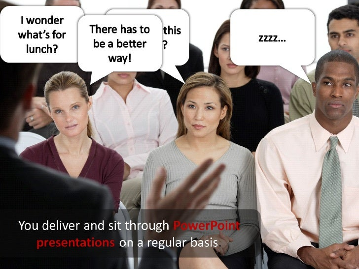 Creating Quality Presentations