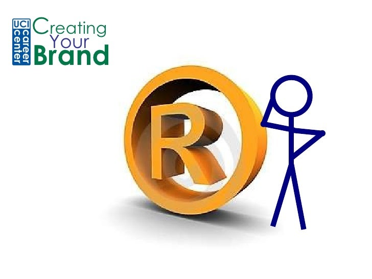 C reating   Brand Your