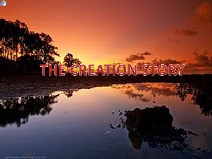 Jake's Creation Story 4 G