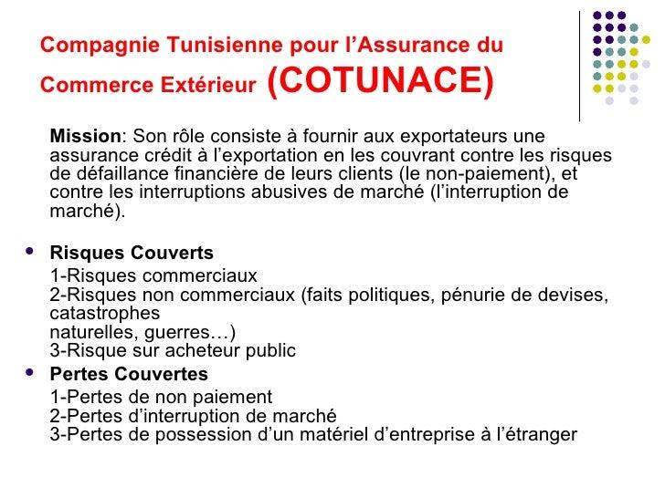 Creation entreprise for Compagnie francaise d assurance pour le commerce exterieur