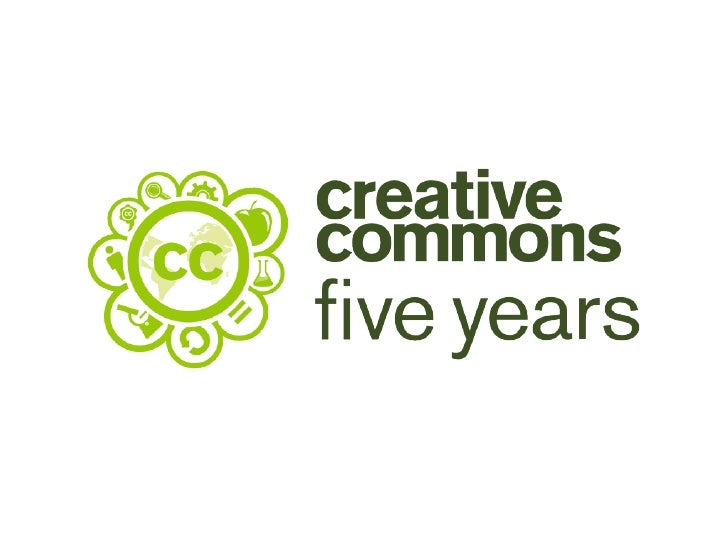 Creative Commons birthday Lessig Outline