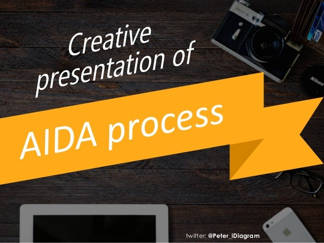 How To Present Aida Process