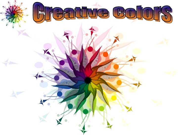 Creative Colors Creative Colors