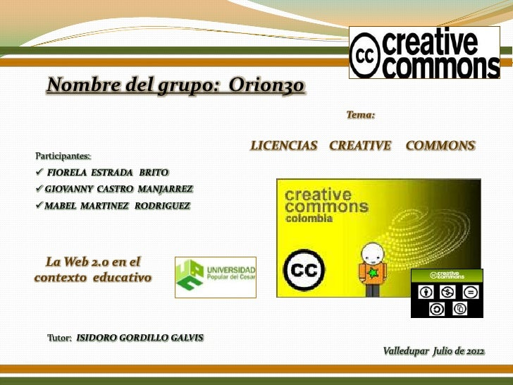 Creative Commons Colombia