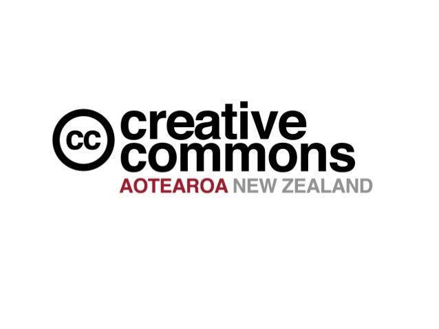 Creative commons for Schools
