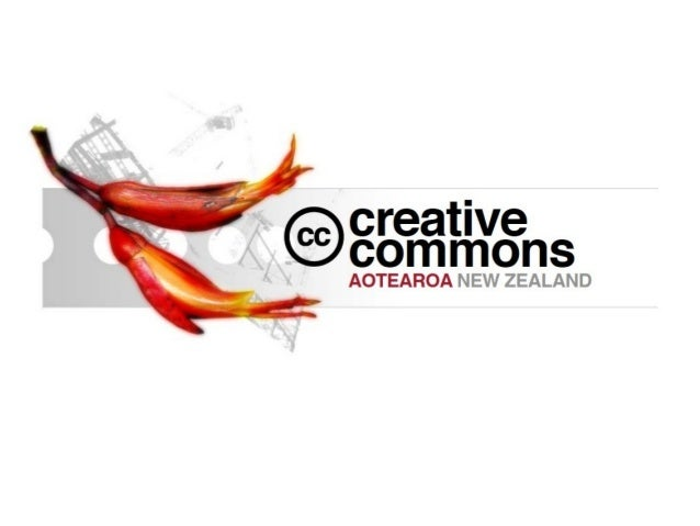 Creative Commons in Higher Education