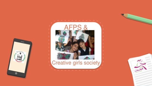 AFPS & Creative girls society