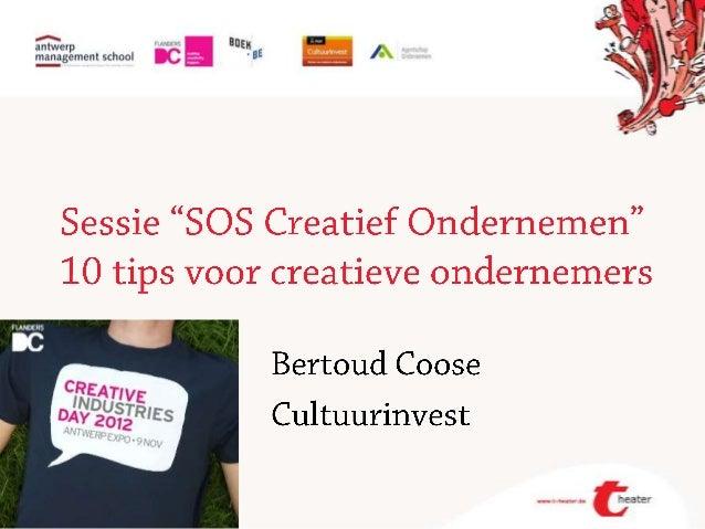 WAT IS CULTUURINVEST? CultuurInvest is het investeringsfonds van PMV voor de Cultuur Creatieve Industrie Investeert in ond...