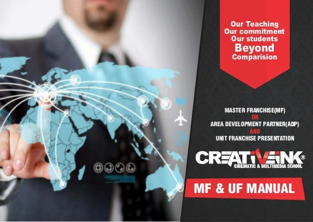 Our Teaching Our commitment Our students  Beyond Comparision  MASTER FRANCHISE(MF) OR AREA DEVELOPMENT PARTNER(ADP) AND UN...