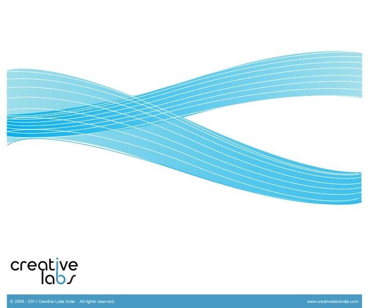 Creative labs india - profile