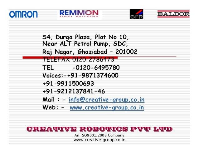 S4, Durga Plaza, Plot No 10, Near ALT Petrol Pump, SDC, Raj Nagar, Ghaziabad – 201002 TELEFAX-0120-2786473 TEL 0120 649578...