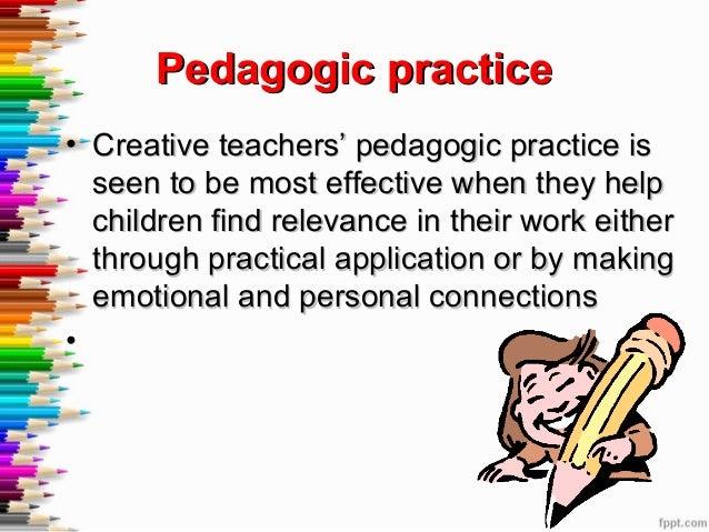 Provide a definition for creativity and describe..?