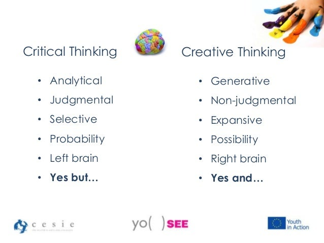 The Critical Thinking Value of Writing – Gemba Academy