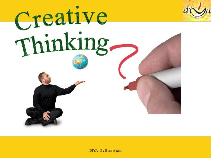Creative thinking schools