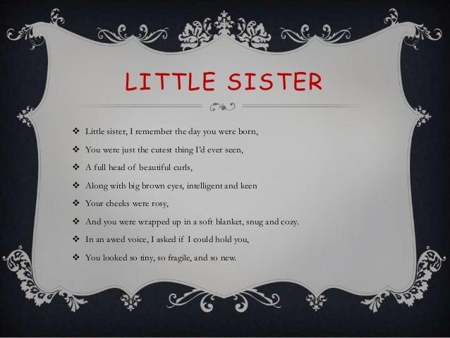 the importance of sisterhood essay The importance of good friendship & united brotherhood & sisterhood in important friendship and good friendship & united brotherhood & sisterhood.