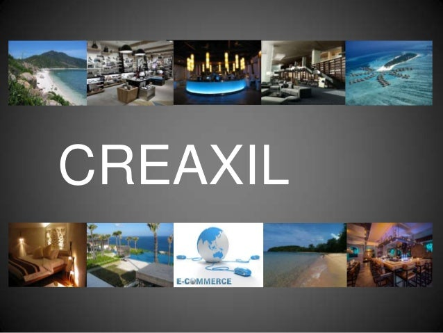 CREAXIL | Experience-based Value Creation for your business