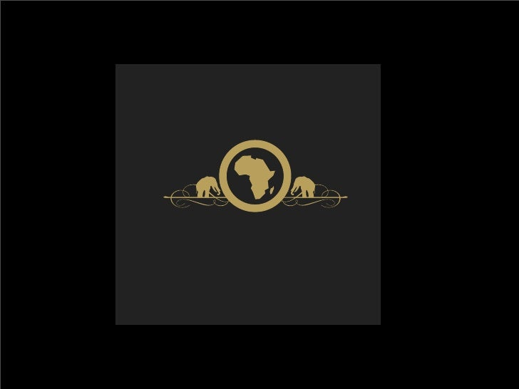 AGENDA     •Grupo ABC   •Credenciais Africa