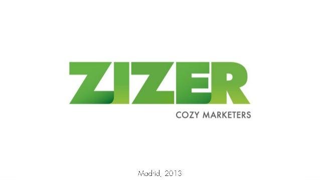Credenciales de ZIZER 2013