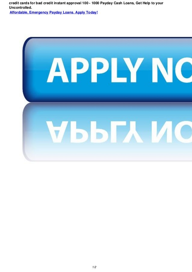 Cash Advance Loans Up To 10000 Payday Loans No Credit