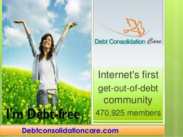Internets first                   get-out-of-debt                     community                   470,925 membersDebtconso...