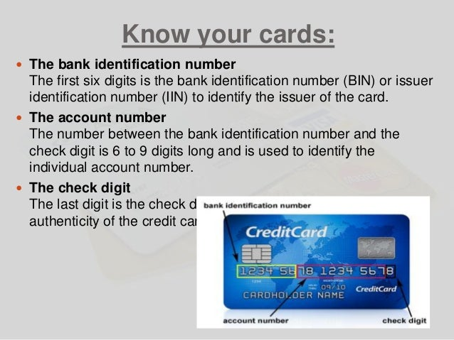 how to change my pin number on my credit card