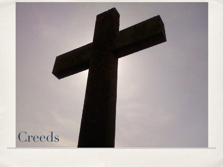 Creeds