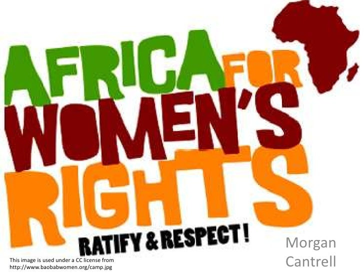 Women's Rights in Kenya