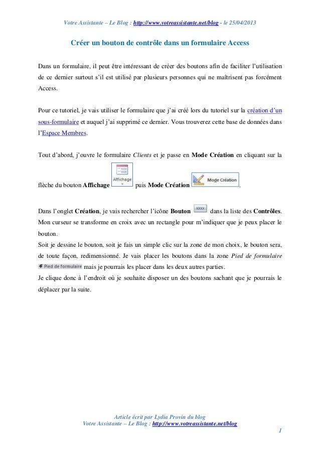 Votre Assistante – Le Blog : http://www.votreassistante.net/blog - le 25/04/2013 Article écrit par Lydia Provin du blog Vo...
