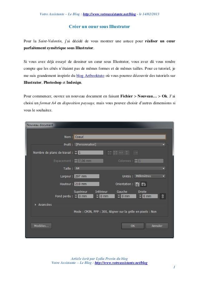 Votre Assistante – Le Blog : http://www.votreassistante.net/blog - le 14/02/2013 Article écrit par Lydia Provin du blog Vo...