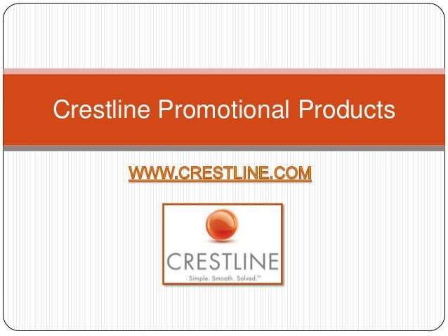 Crestline Promotional Products