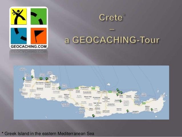 * Greek Island in the eastern Mediterranean Sea