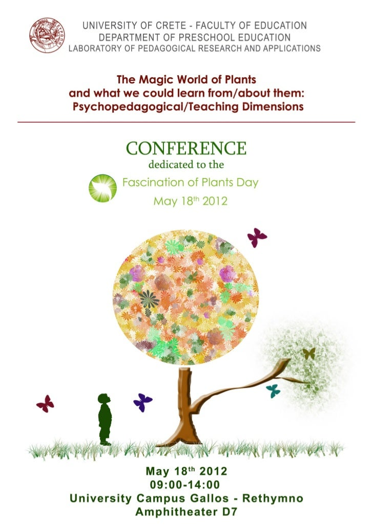 CONFERENCE                                           PROGRAMME                                                            ...