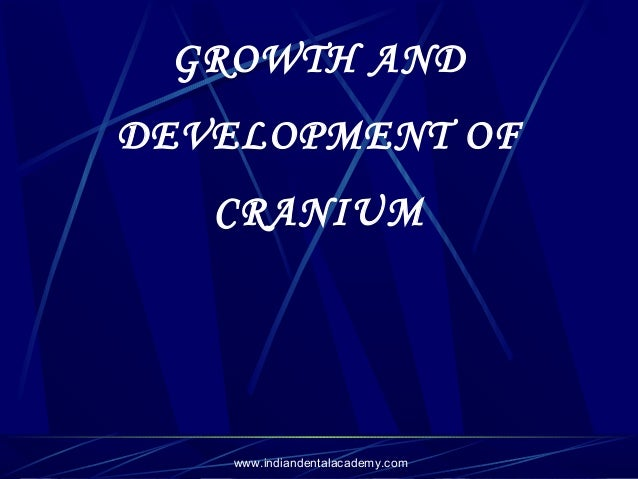 C r growth  ash /certified fixed orthodontic courses by Indian dental academy