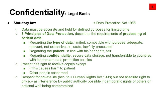 confidentiality abuse and data protection act Confidentiality and data protection confidentiality in addition to managing private information with care,  for the purpose of the data protection act 1998,.