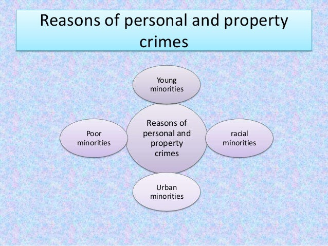 """why do individuals commit crimes Why do criminals commit crimes  why do children commit crimes  that such behavior was the result """"of evolutionary strategy selection in which individuals."""