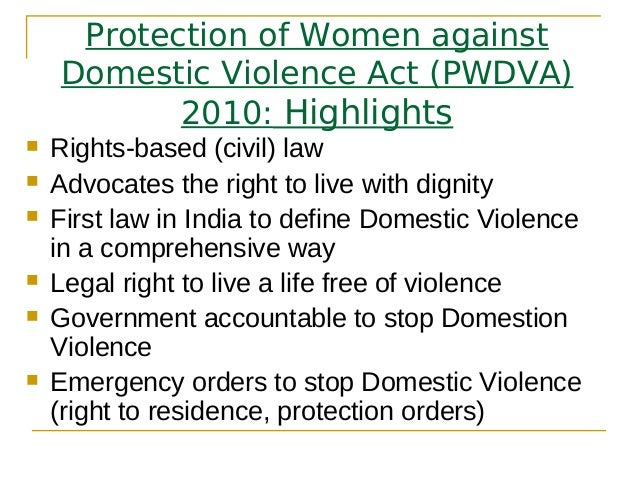 stricter laws for domestic violence Introduction domestic violence happens when one person abuses another  person (usually an intimate partner) physically, psychologically, emotionally,  verbally.