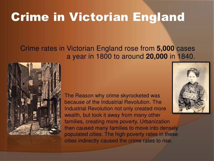 Punishment During The 19th Century In London?